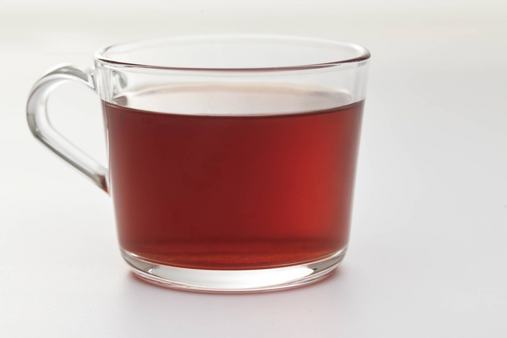 Cup – LH – Strawberry & Roselle