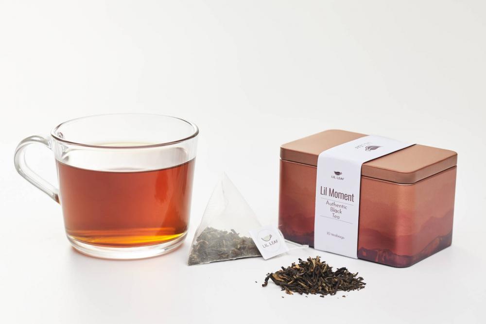 Everything- LMom – Black tea