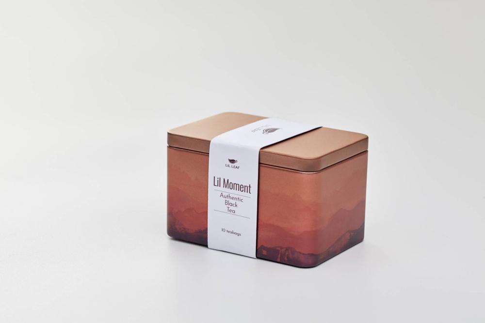 Pack – LMom – Black tea