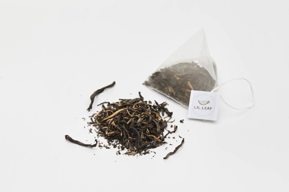 Tea – LMom – Black tea