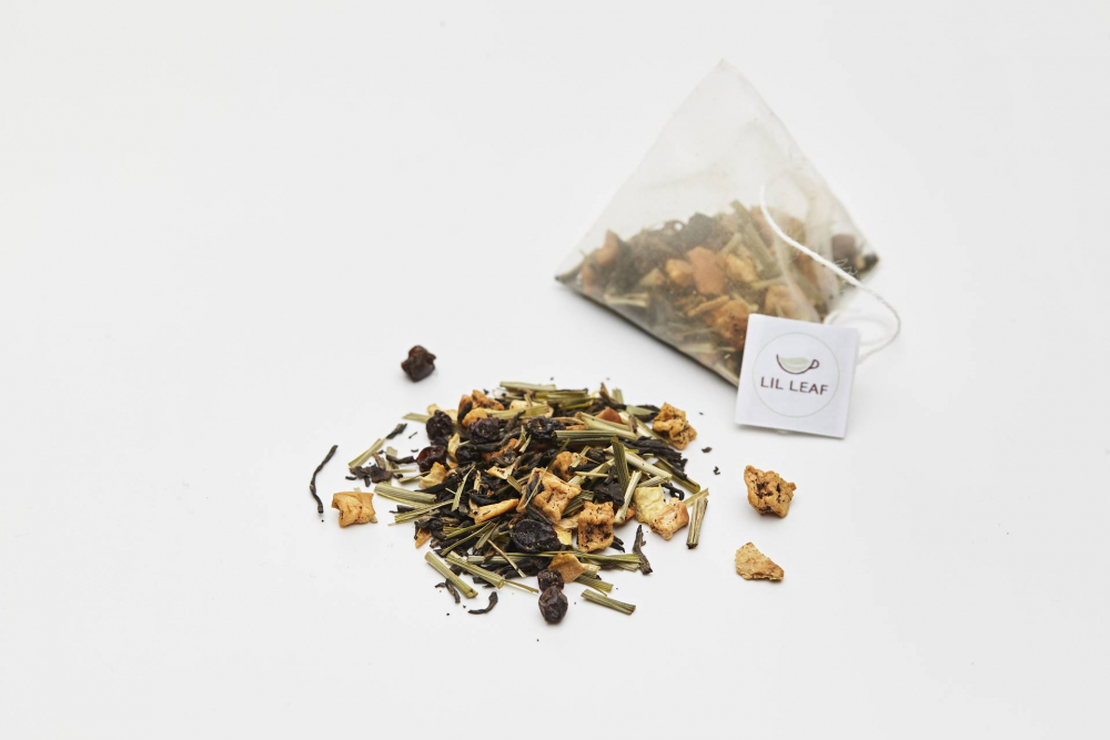 Tea – LMoon – Lemon & Apple
